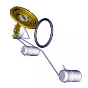 Fuel Sending Unit - 113919051F