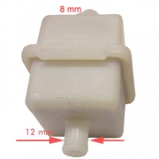 Fuel Filter Inline Plastic - 133133511