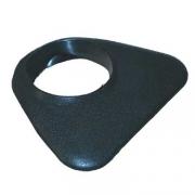 Front Bumper Bracket Grommet - 133807197