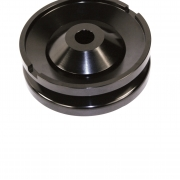 Alternator, Generator Pulley, 12 Volt - 43903109