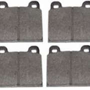 Brake Pad Set Bus 71-72 - 211698151D