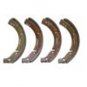 Brake Shoes, Rear,  T2 - 211698537B