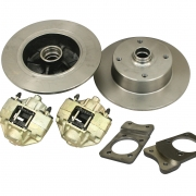 4x130 Front Disc Kit for Super Beetle - BA498496