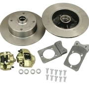"4x130 Front ""Bolt On"" Disc Kit - BA498492"