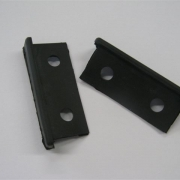 Engine Door, Side Storage Door Hinge Seal, 2 Pcs - 261829573