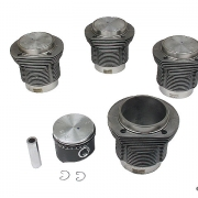 Piston & Liner Kit 87.00mm  All 1.5 1.6 Ltr Engine - 311198069F87