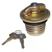 Fuel Cap Locking - 321201551H