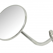 Side View Mirror, Round - 111513V