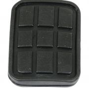 Pedal Pad, Brake/Clutch, Each  - 98-7071-B