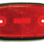 T2 Front Side Marker Lens - 211945363BZ