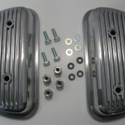 Aluminum Valve Covers Bolt On W Hw 1200cc 1600cc Pair - ACCC105117