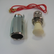 Cigarette Lighter 12 Volt  - w1009IV