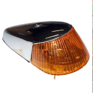 Front Turn Signal Assembly, Amber - 113953041J