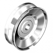 Pulley - 043903109CHR