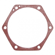 Gasket Rear Axle Tube Retainer 0.2mm - 111501131