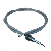 Speedometer Cable (120mm) With Adapter - 111957801KSP