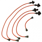 Ignition Wire Set (Red) - 111998031A26