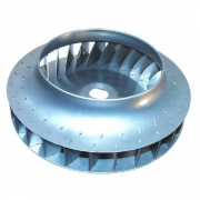 """Cooling Fan (1 7/16""""/ 36.51mm Thick) - 113119031BOE"""