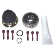 Rear CV Joint And Boot Kit - 113598101