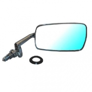 Side View Mirror, Outer Right - 113857514DCHR