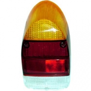 Tail Lens, Left Amber Top - 113945241AE