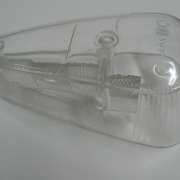 T1 Front Turn Signal Lens  - 113953162BC