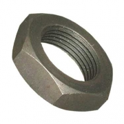 Hex Nut, Spindle, Left, Each  - 211-405-671