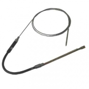 Parking Brake Cable, 2960mm - 211609701T