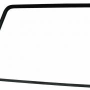 Seal Front Window, Stationary - 211845121A