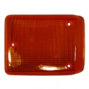 Lens, Turn Signal Front Right Yellow - 211953142T