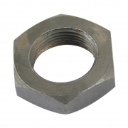 Hex Nut, Spindle, Left, Each - 98-4053-B