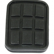 Pedal Pad, Brake/Clutch, Each  - 98-7071-B